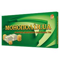 Настільна гра Монополія. UA 0192 Artos Games