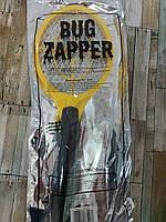Электрическая мухобойка для уничтожения комаров и мух