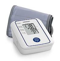 Тонометр автоматический с манжетой на плечо OMRON M2 Basic с универсальной манжетой 22-42 см