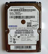 """511 HDD Samsung 250 GB SATA2 2.5"""" 5400 rpm 8 MB - HM250HI - отличное состояние"""