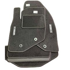 Коврики в салон ворсовые для Volvo S40 I SD (1996-)/Вольво С40
