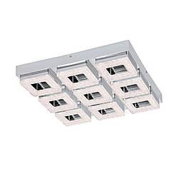 Потолочный светильник Eglo 95658 FRADELO EG95658, КОД: 952566