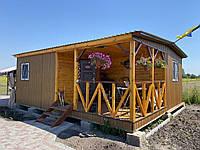 Дом дачный Садовый Дачный