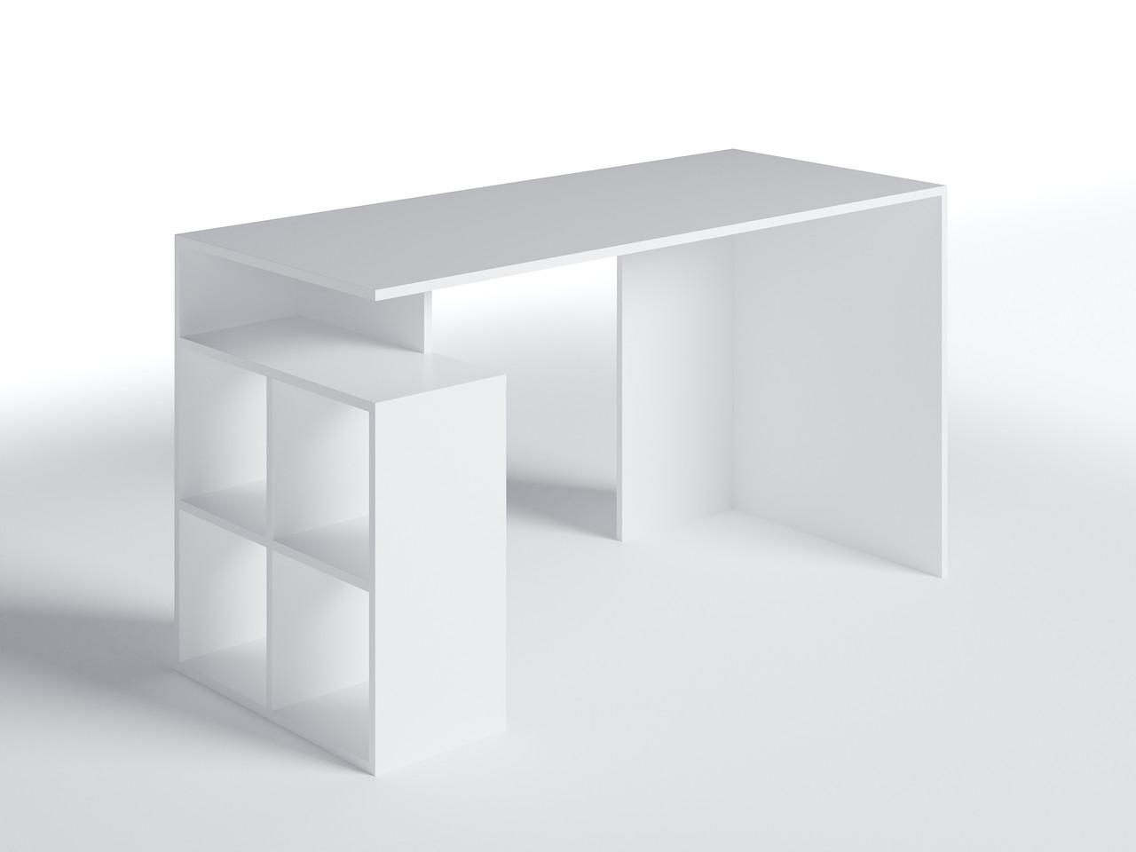 Стіл письмовий СП-3 Білий