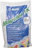 Mapei Mapefer 1K 5 кг Щелочная антикоррозийная защита арматурных стержней в ходе мероприятий по ремонту бетона