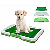 Туалет для собак Puppy Potty Pad 3 уровня