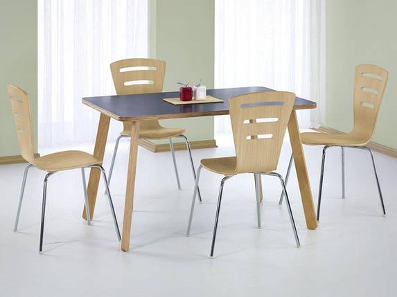 Стол обеденный Magnus (Halmar TM), фото 2