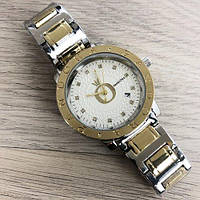 Наручний годинник Pandora 6301 Creative Silver-Gold-White, фото 1