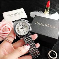 Наручний годинник Pandora 7297DY Silver-White, фото 1
