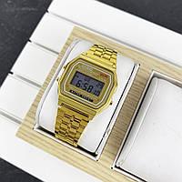 Наручний годинник Casio 159 All Gold