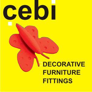 Ручки мебельные Cebi - Joy Collection