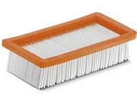 Аксессуар для пылесоса KARCHER плоский складчатый фильтр к AD 3 Premium 6.415-953.0