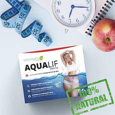 Контроль ваги, схуднення АКВАЛИФ №30