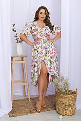 GLEM Платье Алесия-2Б к/р