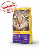Josera Cat Culinesse 2 кг - корм для дорослих кішок з лососем