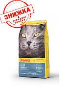 Корм Josera Cat Leger 2 кг для малоактивних, кастрованих котів і стерилізованих кішок