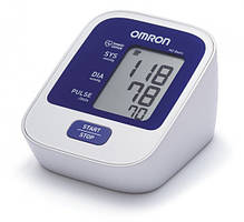 Тонометр автоматический с манжетой на плечо OMRON M2 Basic