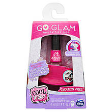 Cool Maker: міні-набір для нейл арту з рожевим лаком Go GLAM