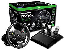 Игровой руль THRUSTMASTER TMX PRO (PC, Xbox One X, Xbox Series S, Xbox Series X)
