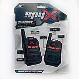 SPY X Шпигунські рації, фото 4