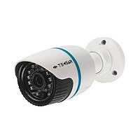 Уличная IP камера видеонаблюдения Tecsar IPW-1.3M-20F-poe