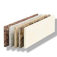 Подоконники (1220 x 300) 20мм натуральный мрамор гранит