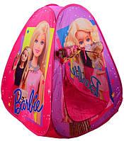Палатка для Девочек Barbie, фото 1