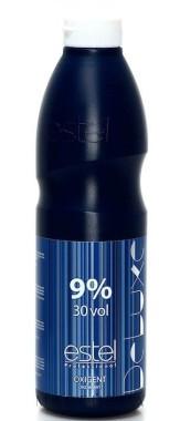 ESTEL Оксигент DE LUXE 9% 900 мл.