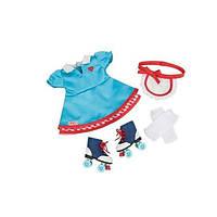 Набір одягу для ляльок Our Generation плаття з роликами BD60013Z
