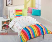 Комплект постельного белья Карандаши
