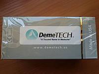 Полидиаксонон DemeDiox 1, 40 мм колющая игла 1/2 окружности, нить 90 см