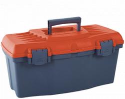 Ящик для инструментов со вставкой