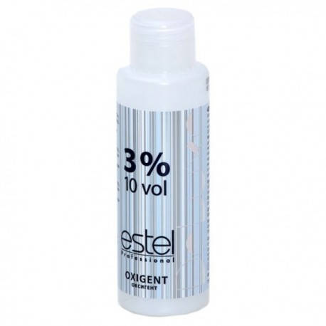 ESTEL Оксигент DE LUXE 3% 60 мл.