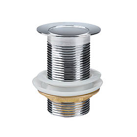 Донний клапан для раковини Lidz (CRM)-47 00 001 00