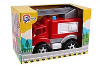 Машинка Технок Пожарная машинка 5392