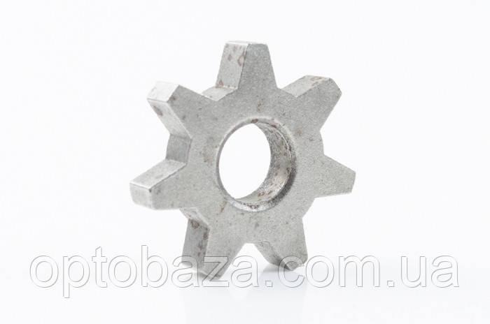 Звездочка (7 зацепов)  для электропилы Craft