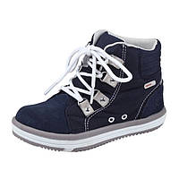 Покупаем детские демисезонные ботинки из качественной кожи