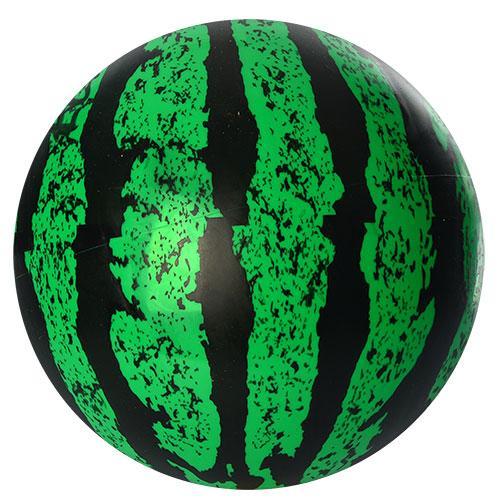 М'яч надувний кавун