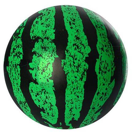 М'яч надувний кавун, фото 2