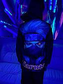 АКЦІЯ!!! Яскрава дитяча вітровка унісекс +маска в подарунок