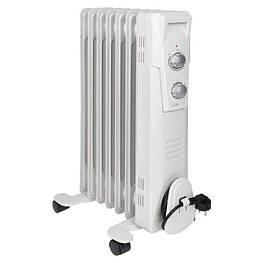 Масляный радиатор CLATRONIC RA 3735 (7 секций)