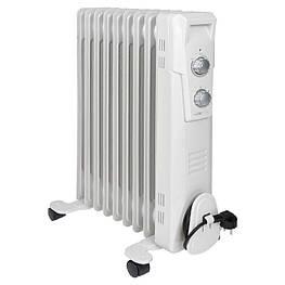 Масляний радіатор CLATRONIC RA 3736 (9 секцій)