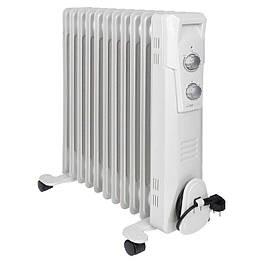 Масляний радіатор CLATRONIC RA 3737 (11 секцій)