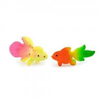 Зростаючі Золоті рибки