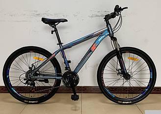 """Велосипед Спортивный Corso «K-RALLY» 26"""" дюймов 15819"""