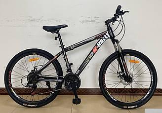 """Велосипед Спортивный Corso «K-RALLY» 26"""" дюймов 30159"""