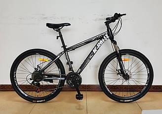 """Велосипед Спортивный Corso «K-RALLY» 26"""" дюймов 54766"""