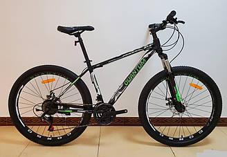 """Велосипед Спортивный Corso «QUANTUM» 27.5"""" дюймов 31093"""
