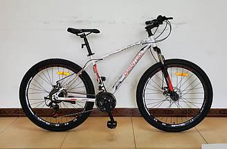 """Велосипед Спортивный Corso «QUANTUM» 27.5"""" дюймов 42626"""