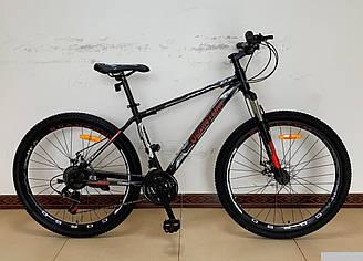 """Велосипед Спортивный Corso «QUANTUM» 27.5"""" дюймов 45916"""
